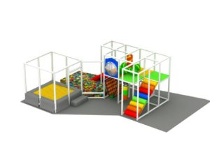 キッズスペース 大型遊具 ボールプール